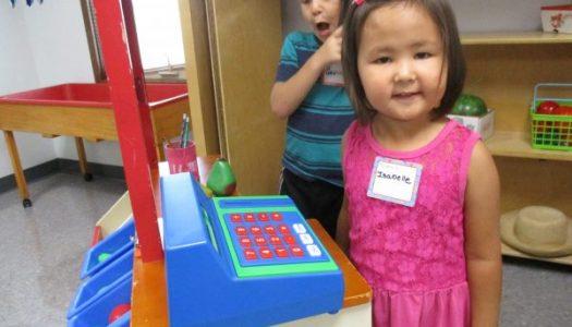 Preschool 2 Day